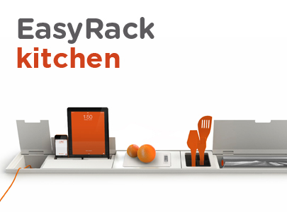 EasyRack Kitchen